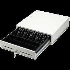 Денежный ящик PayTor HT-410S, Epson, белый