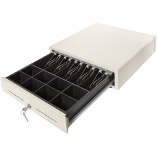Денежный ящик PayTor MK-410S, Epson, Белый