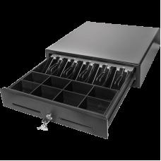 Денежный ящик PayTor MK-410S, Штрих, Черный