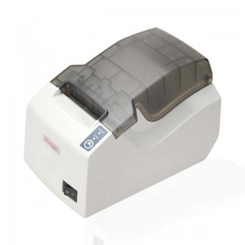 Mertech MPRINT G58 RS232-USB White