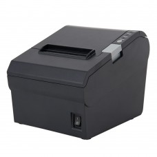 Принтер этикеток  Mertech MPRINT G80 Wi-Fi, RS232-USB, Ethernet Black