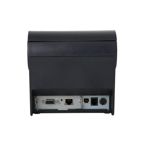 Mertech MPRINT G80 USB, Bluetooth Black