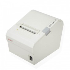Принтер этикеток Mertech MPRINT G80 RS232-USB, Ethernet White
