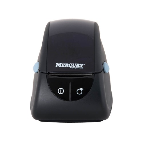 Mertech MPRINT LP80 EVA RS232-USB Black