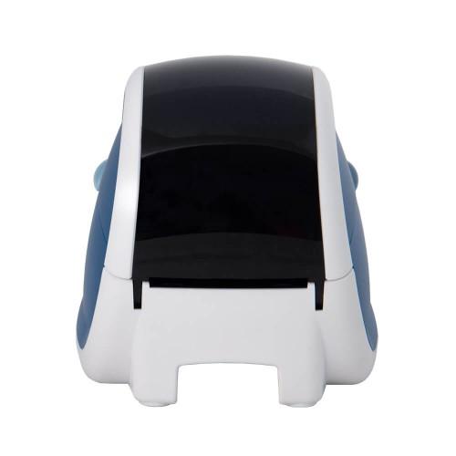 Mertech MPRINT LP58 EVA RS232-USB White & blue