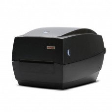 Принтер этикеток  Mertech MPRINT TLP100 TERRA NOVA (300 DPI) USB, RS232, Ethernet Black