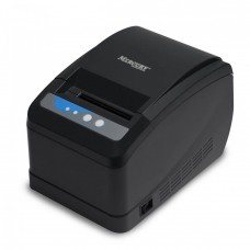 Принтер этикеток Mertech MPRINT LP58 EVA RS232-USB Black