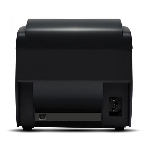 Mertech MPRINT LP58 EVA RS232-USB White