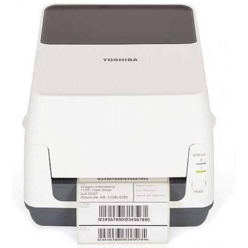 "Toshiba B-FV4T, TT, 4"" / 203 dpi, COM/USB/Ethernet/USB-host, B-FV4T-GS14-QM-R"
