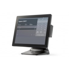 "POS-моноблок Сенсорный терминал ViVA Smart (15"" P-CAP, Intel Celeron J1900, SSD, 2 GB DDR3L), MSR, Windows 10 IoT + Чековый принтер АТОЛ RP-326-USE"