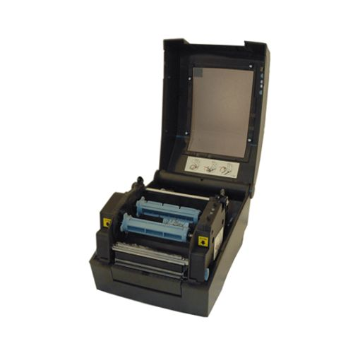 "Bixolon SLP-T400C (термо-трансф.;203dpi;4"";152мм/сек;USB,LPT,RS232)отрез.,бел"