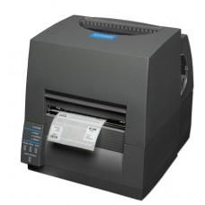 Принтер этикеток  термотрансферный  Citizen CL-S631