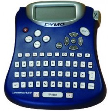 DYMO LabelManager 150, клавиатура кириллица