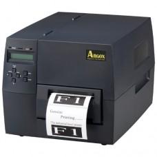 Принтер этикеток Argox F1-SB (термо/термотрансферная печать, интерфейс LPT, COM, USB 2.0, PS/2, ширина печати 104мм, скорость 152мм/с)