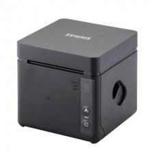 Принтер чеков Sam4s Callisto (GCube) / COM/USB/Ethernet, черный, с кабелем COM, CALLISTO-102DB(DP)