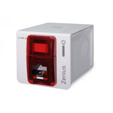 Evolis Zenius Expert, USB/Ethernet