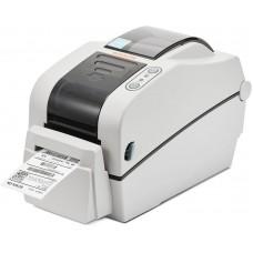 """Bixolon SLP-TX220 ( термотрансферный, 2"""", 152 мм/сек, USB+RS232) белый"""