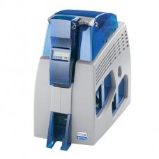 Принтер этикеток Datacard SP75 PLus Полноцветный. ДВУсторонний, с ламинацией, USB, Ethernet