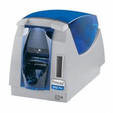 Принтер этикеток Datacard SP25 Plus Полноцветный, ОДНОсторонний. Термоперезапись. USB