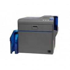 Datacard SR200, Полноцветный, Односторонний ретрансферный. USB, Ethernet