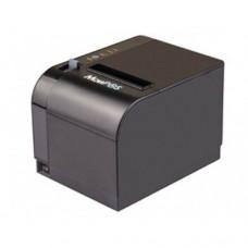 Принтер чеков МойPOS MPR-0820USE USB-Serial-Ethernet Чёрный