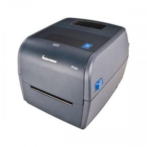 """Intermec PC43t, TT, 4"""" / 300 dpi, USB/USB-host, PC43TA00000302"""