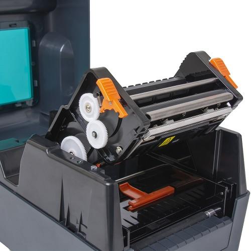 """Poscenter TT-100 USE (термотрансферный; 203dpi; 4""""; USB+Ethernet+RS232+LPT) в Краснодаре"""