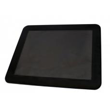 """Дисплей покупателя Sam4s 9.7"""" для SPT, VGA, встраиваемый / для SPT-48xx, черный, SCD-100/D48NNBN"""