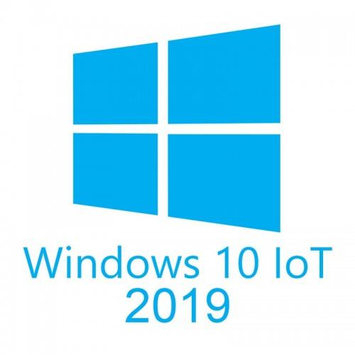 Лицензия операционной системы Microsoft Windows 10 IoT Ent 2019 LTSC MultiLang ESD OEI Entry EPKEA
