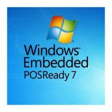 Программное обеспечение  Лицензия операционной системы Microsoft Windows Embedded POSReady 7