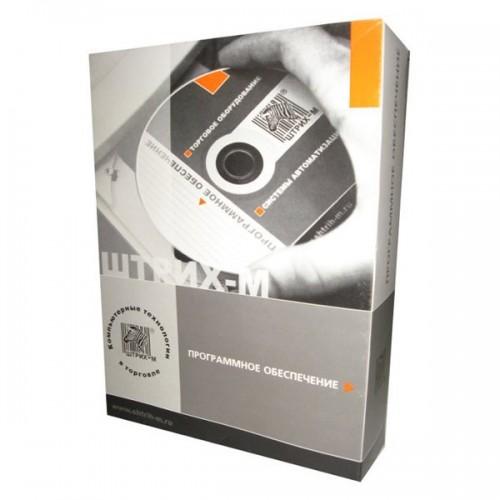 Штрих-М: Драйвер ФР А4.0. Сетевая версия(USB-ключ)