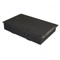 POS-компьютер POScenter BOX PC 3 (J1800, 2Gb, 32 SSD, VGA, HDMI, 4*RS, 6*USB, LAN, P/S2) fanless
