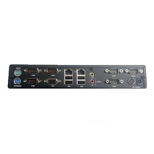 SHTRIH BOX PC 3 (J1800 2.41ГГц,2Гб,SSD32Гб,VGA,HDMI,4COM,6USB,LAN,PS/2)(Win7)
