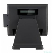 """Дисплей покупателя Штрих VFD 2x20 чёрный для сенсорных терминалов и POS-систем """"ШТРИХ-TouchPOS""""/iTouch 485 TrueFlat"""