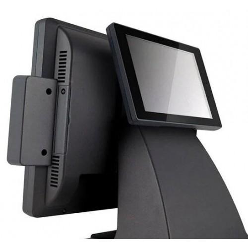 """Штрих TFT-LCD 14"""" чёрный для """"ШТРИХ-TouchPOS""""/iTouch 314 (информационный)"""