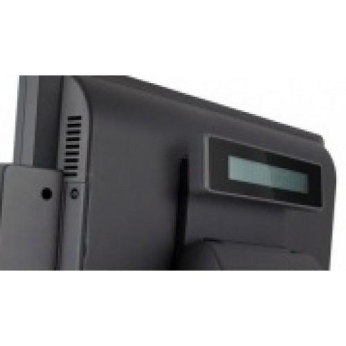 """Штрих VFD 2x20 для сенсорных терминалов и POS-систем """"ШТРИХ-TouchPOS""""/iTouch 335"""