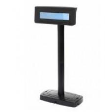 Дисплей покупателя ШТРИХ-T D3-USB-PB (чёрный)
