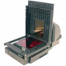Сканер штрих-кода QuickScan 2130 Imager черный, мультиинтерфейсный, с RS232 кабелем, БП