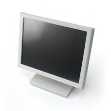 "QZ-15"" LCD-Touch (бежевый)"