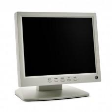 "Монитор 12,1"" R1 TFT LCD (белый)"
