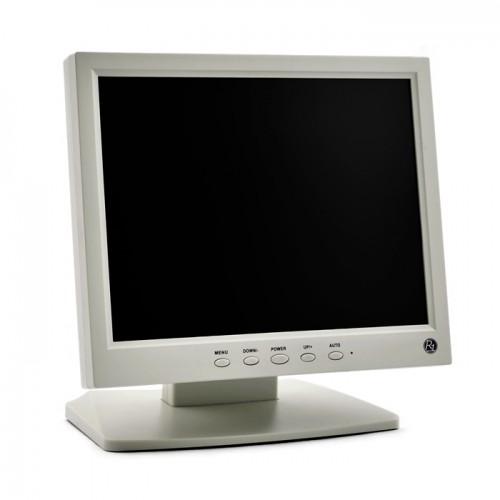 """12,1"""" R1 TFT LCD (белый)"""