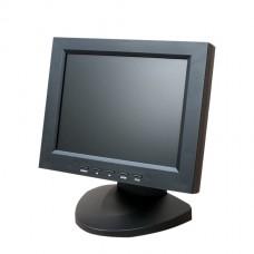 """Монитор 8,4"""" R1-080 TFT LCD (черный)"""
