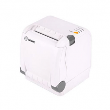 Принтер чеков Sewoo SLK-TS400 UE_W (220мм/сек., USB, Ethernet) белый, 80 мм