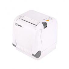 Принтер чеков Sewoo SLK-TS400 US_W (220мм/сек., USB, Serial) белый, 80 мм