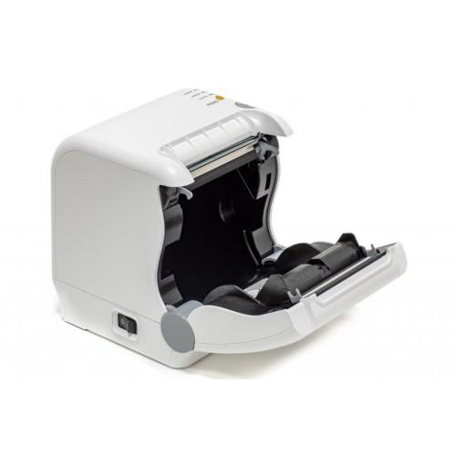 Sewoo SLK-TS400 US_W (220мм/сек., USB, Serial) белый, 80 мм