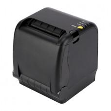 Принтер чеков Sewoo SLK-TS400 US_B (220мм/сек., USB, Serial) черный, 80 мм