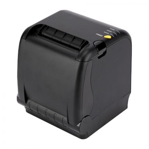 Sewoo SLK-TS400 UE_B (220мм/сек., USB, Ethernet) черный, 80 мм