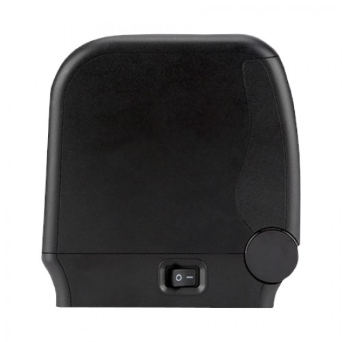 Sewoo SLK-TS400 US_B (220мм/сек., USB, Serial) черный, 80 мм