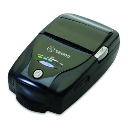 """Sewoo LK-P21SB (2"""", только чек, термопечать, 80мм/сек, Serial, USB, Bluetooth)"""