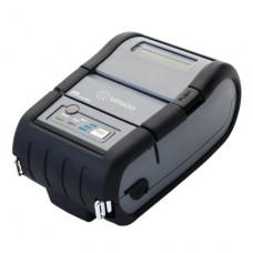 """Принтер чеков Sewoo LK-P20II SW (2"""", только чек, термопечать, защищенный корпус, 80мм/сек, Serial, USB, WiFi)"""